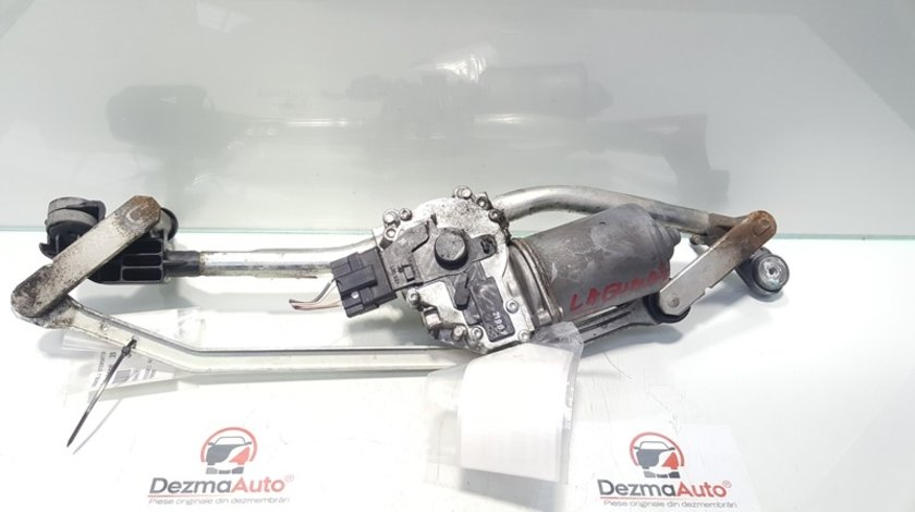 Motoras stergator fata, Renault Laguna 3 coupe