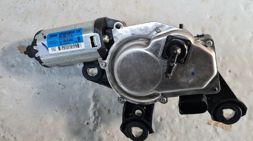 Motoras stergator haion Audi A4 B8 8K 2009 2010 2011 2012