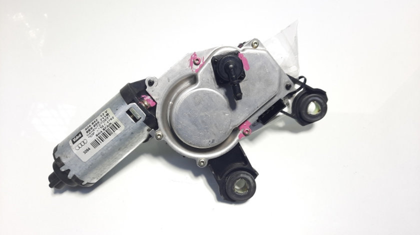 Motoras stergator haion, cod 6L6955711, Seat Ibiza 4 (6L1) id:361843