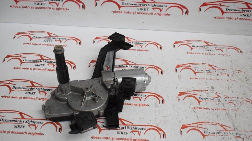 Motoras stergator haion Peugeot 207