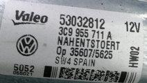 Motoras stergator haion Volkswagen Passat B7 3C995...