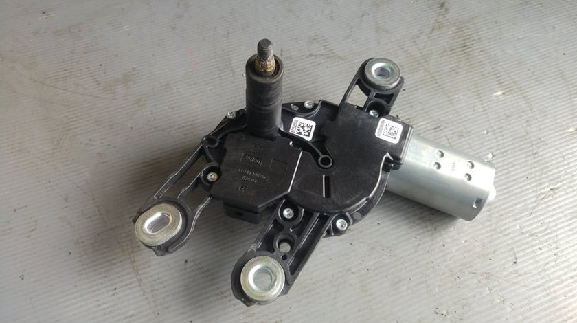 Motoras stergator haion vw golf 7 facelift 5g0955711c