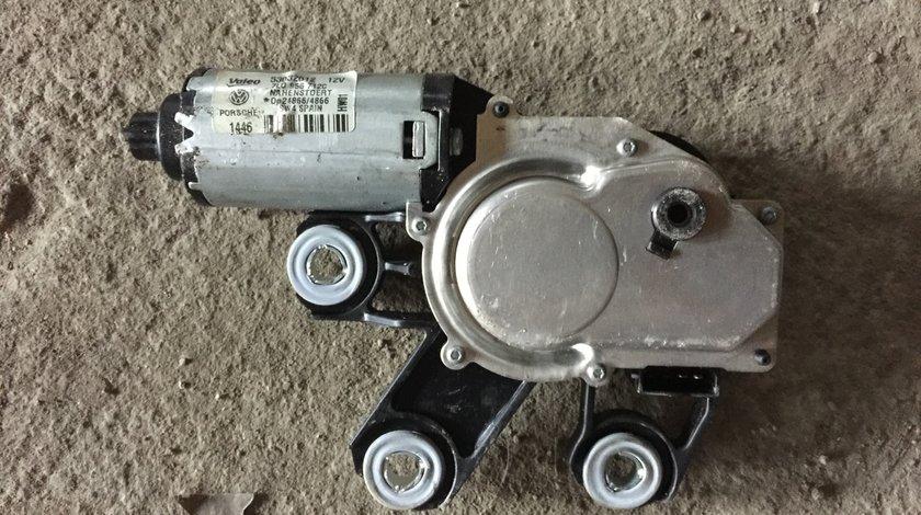 Motoras stergator haion Vw Touareg 7L 2005 2006 2007 2008