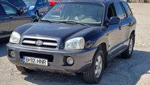 Motoras stergator Hyundai Santa Fe 2005 4x4 2.0 cr...
