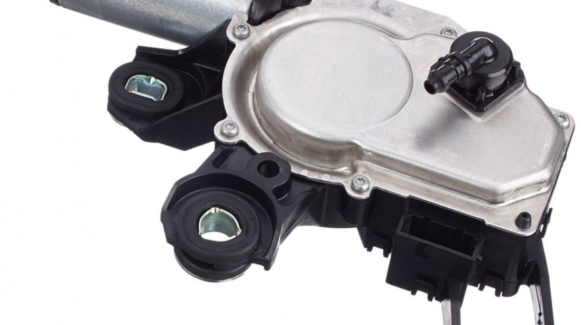 Motoras stergator luneta Audi A3 (8p) 05.2003-10.2012(Hatchback); A6 (C6) 05.2004-10.2008; Q5 (8r) 09.2008-06.2012; Q7 (4l) 10.2005-09.2009 , partea Spate , 8E9955711E