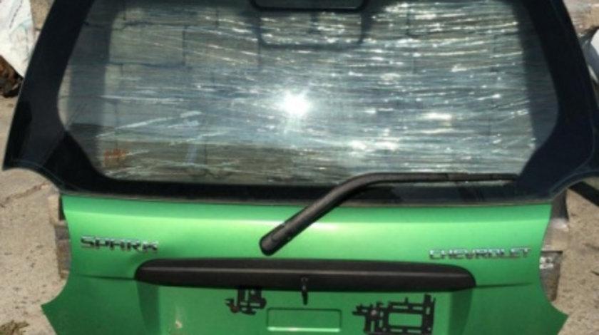 Motoras stergator luneta Chevrolet Spark oricare pe haion