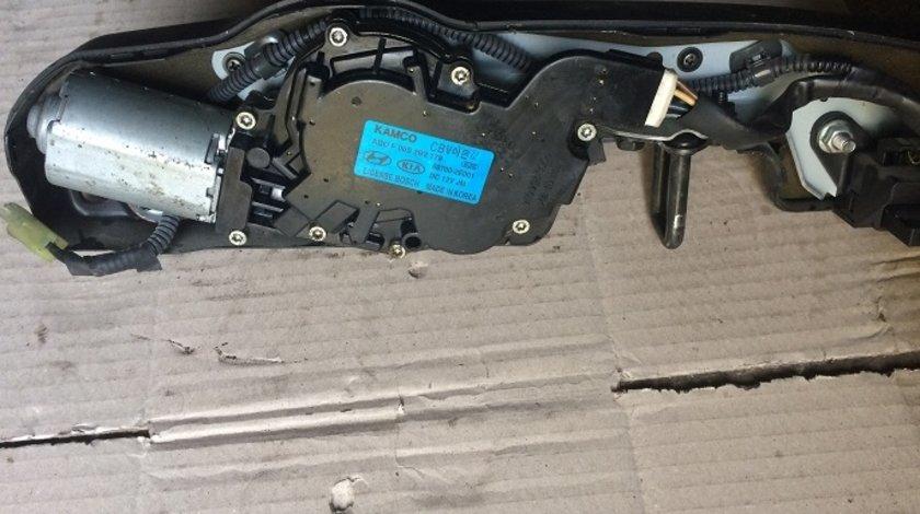 Motoras stergator luneta Hyundai Tucson