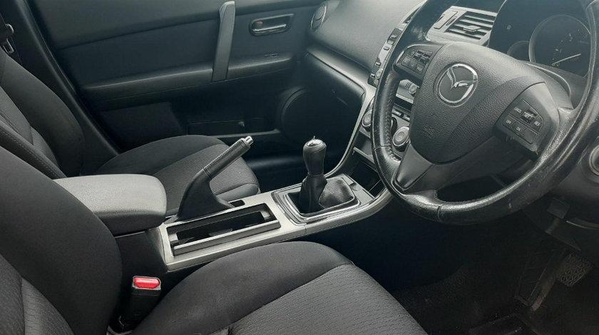 Motoras stergator Mazda 6 2011 Break 2.2 DIESEL