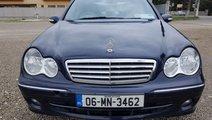 Motoras stergator Mercedes C-CLASS W203 2006 berli...