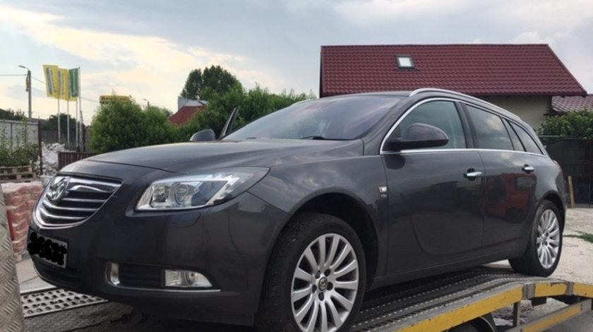 Motoras stergator Opel Insignia A 2010 TOURER 2.0 CDTI