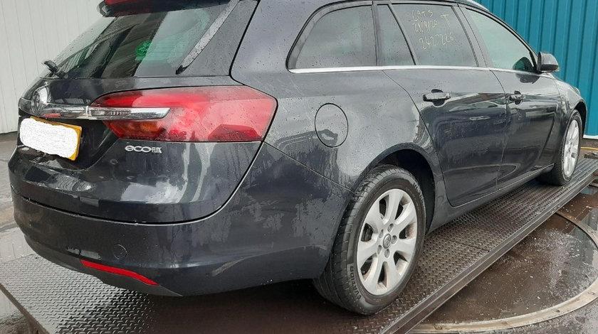 Motoras stergator Opel Insignia A 2014 Break 2.0 CDTI