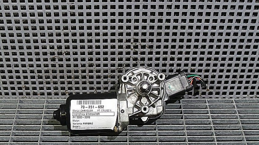 MOTORAS STERGATOR PARBRIZ CHRYSLER PT CRUISER PT CRUISER - (2000 2010)