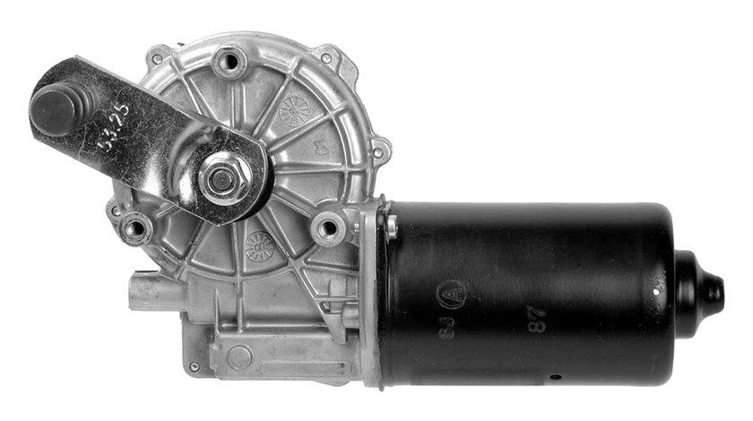 Motoras stergator parbriz DODGE CARAVAN (GS/NS), 12.1995-08.2000 Chrysler Voyager (GS/NS), 01.96-12.99 cu tija de ghidare Kft Auto