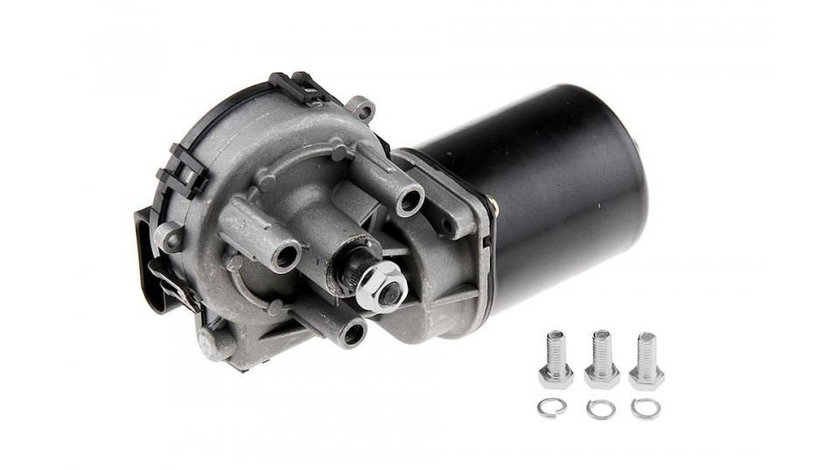 Motoras stergator parbriz Fiat Qubo (2008->) [225] #1 98846589