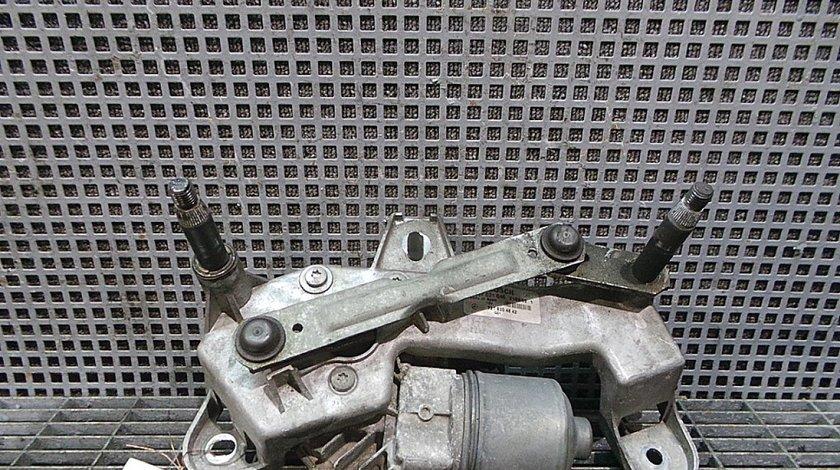 MOTORAS STERGATOR PARBRIZ MERCEDES-BENZ S-CLASS Coupe (C216) CL 500 (216.373) benzina (2006 - 05-2013-12)