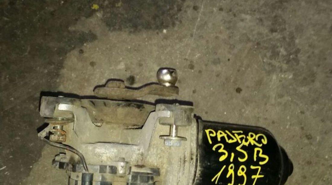 motoras stergator parbriz mitsubishi pajero 3.5 benzina 1997