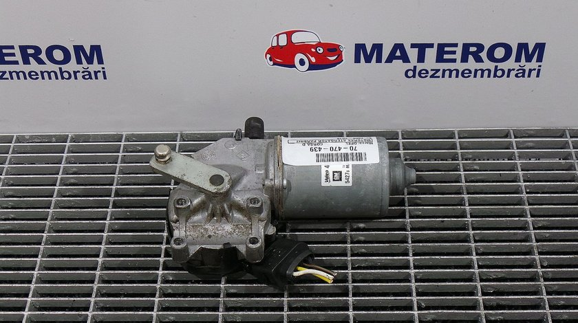 MOTORAS STERGATOR PARBRIZ OPEL CORSA D 1.4 benzina (2006 - 07-2019-01)