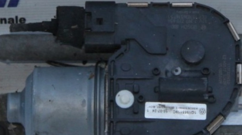 Motoras stergator parbriz VW Eos (1F) 2006-2015 1Q1955119C
