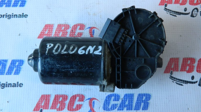 Motoras stergator parbriz VW Lupo (6X) model 1998 - 2005 cod: 6X0955119