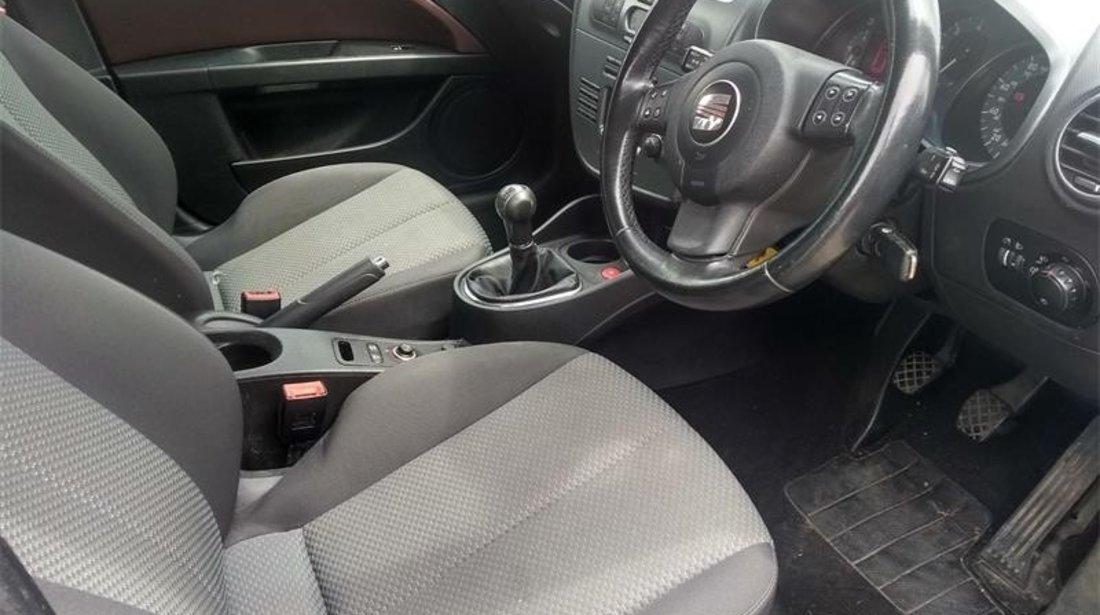 Motoras stergator Seat Leon II 2006 Hatchback 2.0 TDi