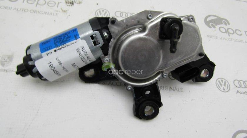 Motoras stergator spate Audi A6 4G Allroad / A6 Avant / Q3 8U / A1 8X cod 4G9955711A