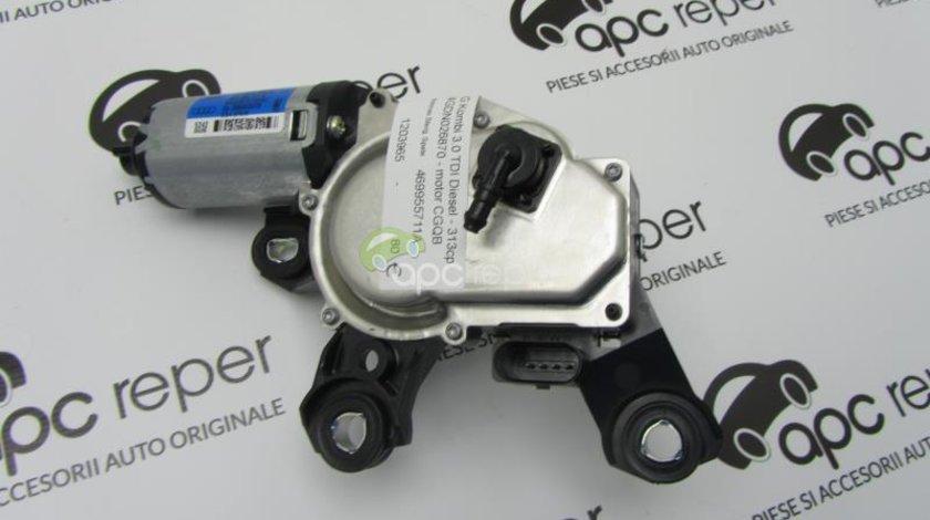 Motoras stergator spate Audi A6 4G kombi audi A1 8x, Q3 8U cod 4G9955711A