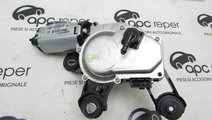 Motoras stergator spate Audi Q7 4L cod 8E9955711E