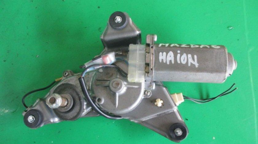 MOTORAS STERGATOR SPATE / HAION / LUNETA COD 849600-0032 MAZDA 6 FAB. 2002 - 2008 ⭐⭐⭐⭐⭐