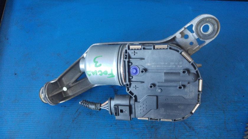 Motoras stergator stanga fata ford focus 3 bm51-17504-af