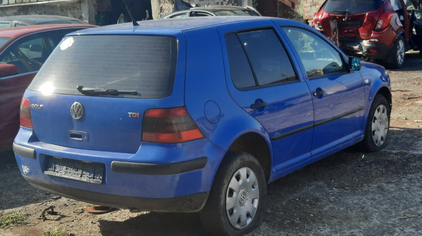 Motoras stergator Volkswagen Golf 4 2001 hatchback 1.9 tdi AJM