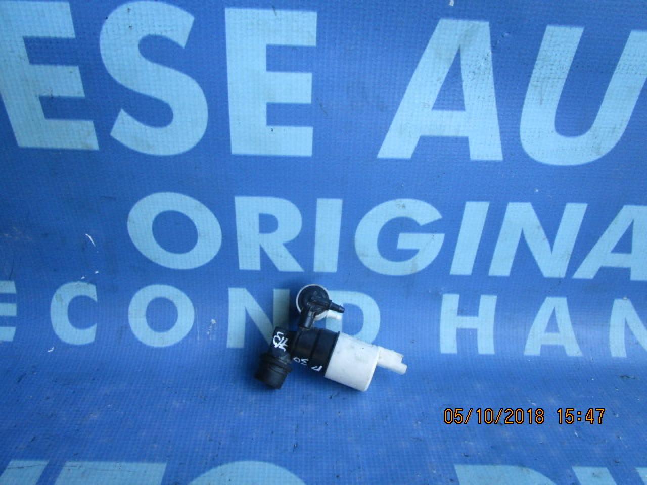Motoras stropitori Peugeot 307; 9632984980