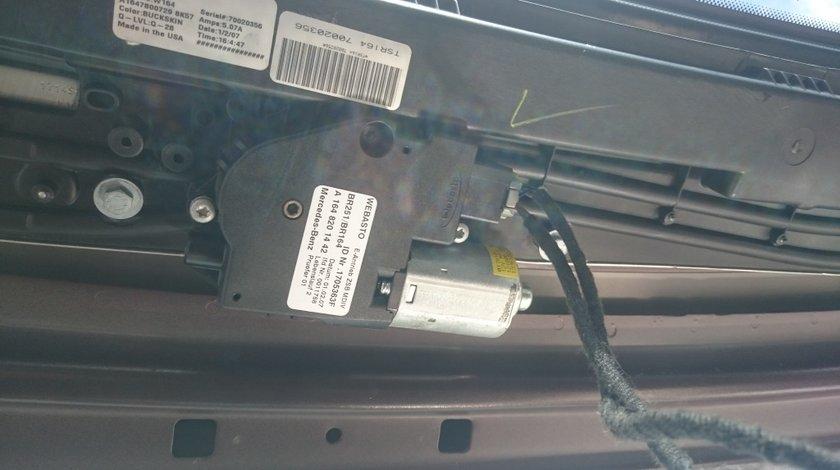 Motoras Trapa Mercedes ML w164 A1648201442