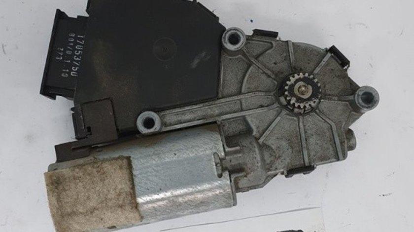 Motoras trapa original 4E0959591 Audi A8 4E D3 2002-2010