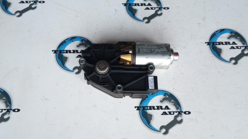 Motoras trapa panoramica Peugeot 407 2.0 HDI 100 KW 136 CP cod motor RHR