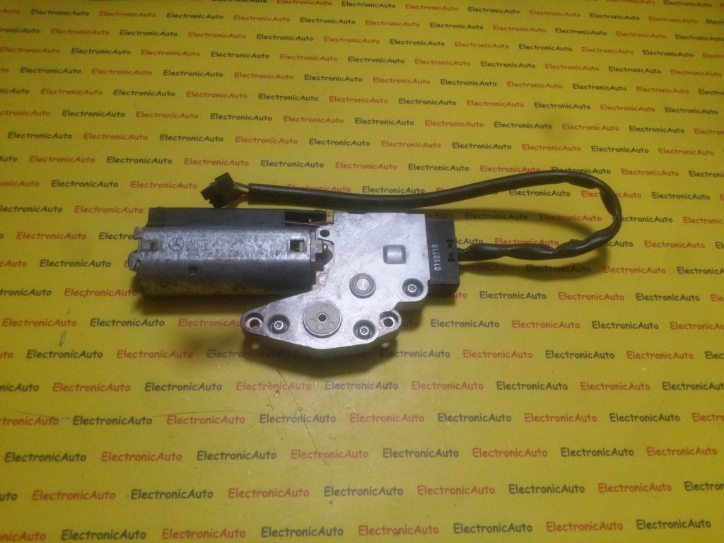 Motoras turela Mercedes CLK 2088200042, 828856713
