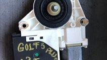 Motoras usa dreapta fata vw golf 5 plus 5m1837402f