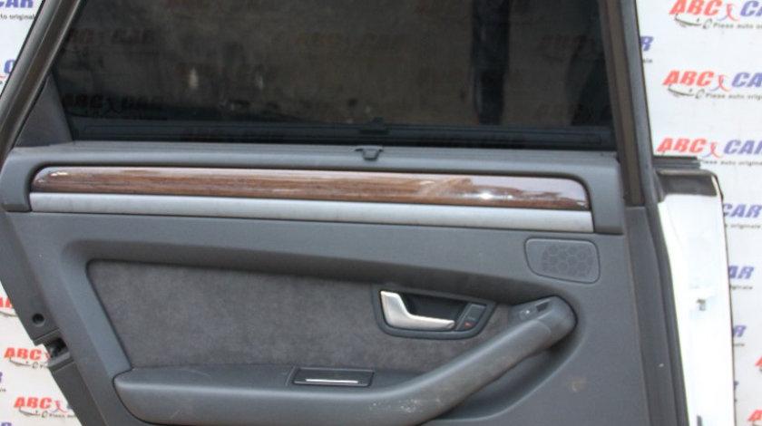 Motoras usa stanga spate Audi A8 D3 4E 2003-2009