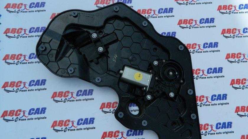 Motoras usa stanga spate Audi A8 Softclose Long