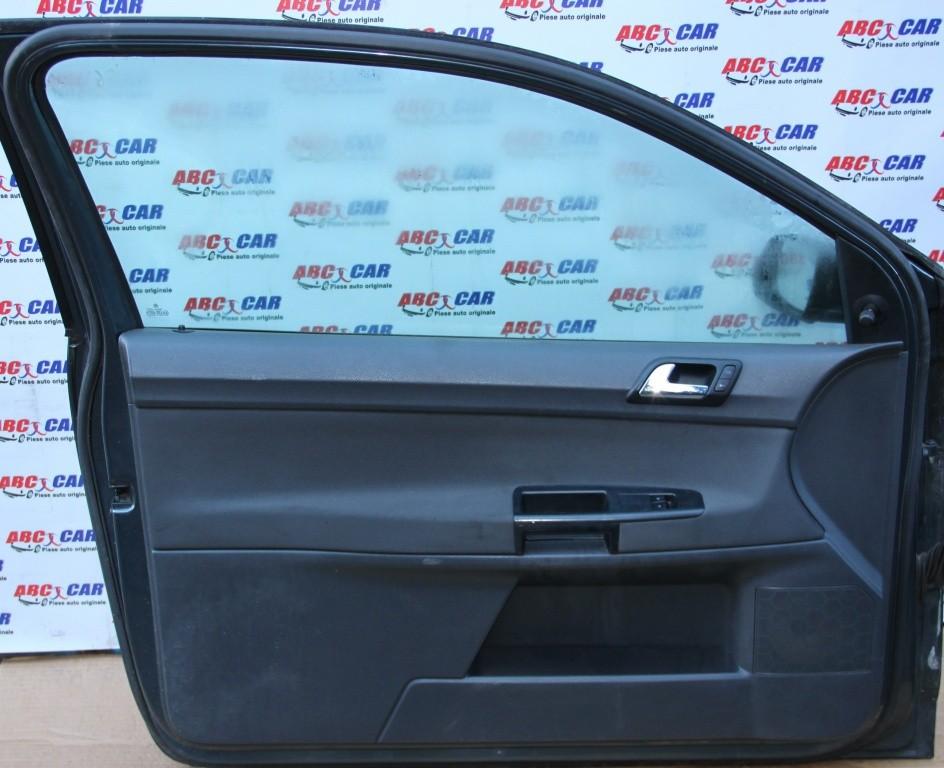 Motoras usa stanga VW Polo 9N in 2 usi model 2006