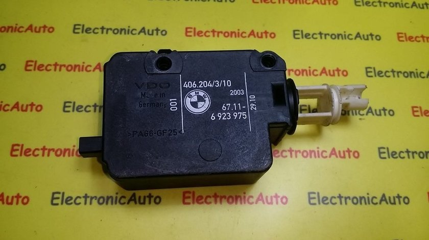 Motoras usita rezervor BMW Seria 5 67116923975