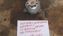 Motoras ventilator renault megane 2
