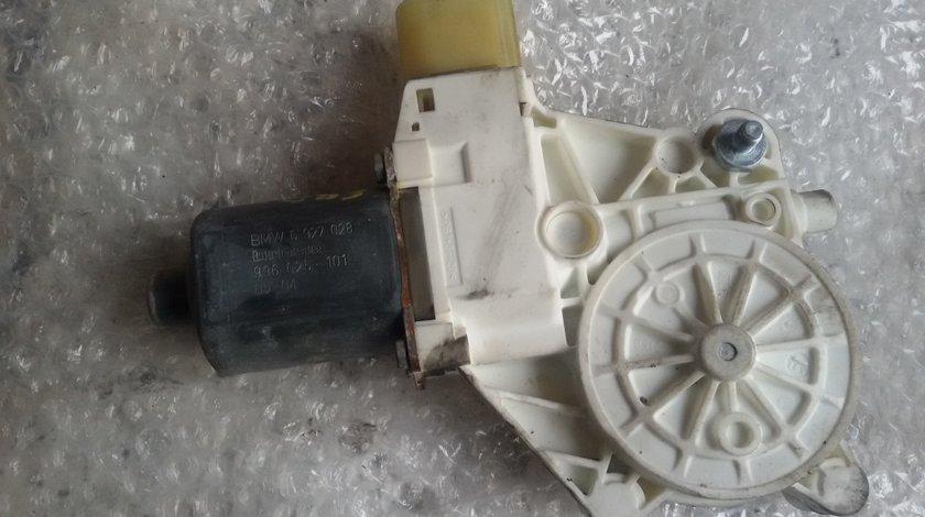 Motorasa macara geam dreapta fata bmw seria 3 e90 e91 0130822227