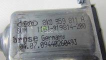 Motorase geam originale Audi A4 8K A6 4G Q5 8R