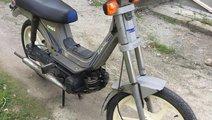 Motoreta Derbi 49cc