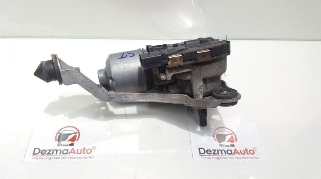 Motoros stergator stanga fata, BM51-17504-AJ, Ford Focus 3 (id:341546)