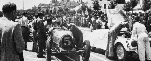 Motorsportul romanesc, asa cum nu l-ai mai vazut niciodata