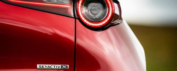 Motorul minune de la Mazda a primit cateva imbunatatiri. Japonezii au marit puterea si au scazut consumul
