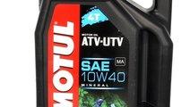 Motul 4T ATV-UTV 10W40 4L