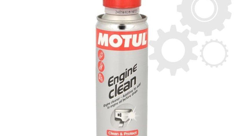 Motul solutie curatat motorul 200ml
