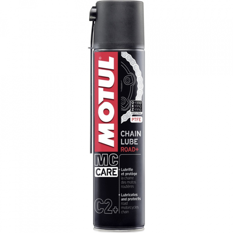Motul Spray Ulei Ungere Lant Moto Chain Lube C2+ 100ML